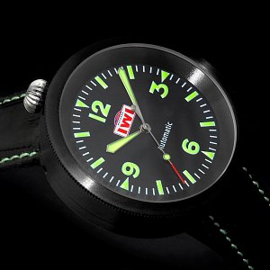 IWI Watches B-134
