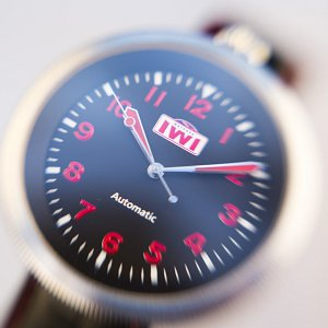 IWI  Watches SM-120 Abstract image