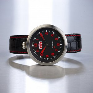 IWI Watches SM-120